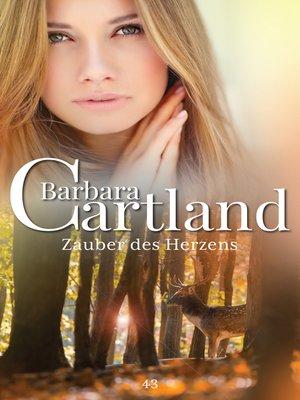 cover image of Zauber des Herzens