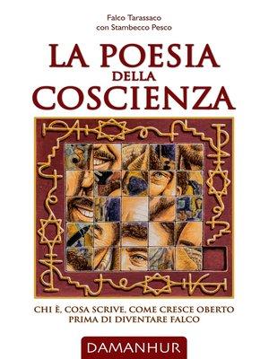 cover image of La poesia della Coscienza