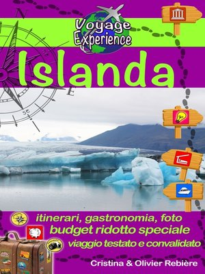 cover image of Islanda