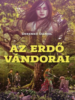 cover image of Az erdő vándorai