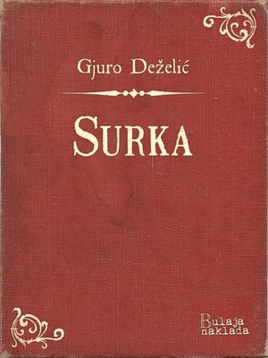 cover image of Surka