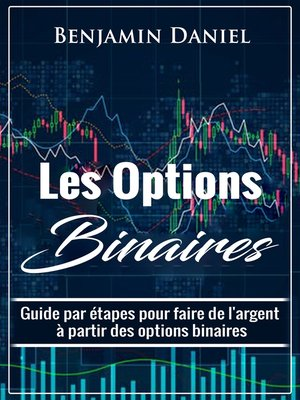 cover image of Les Options Binaires