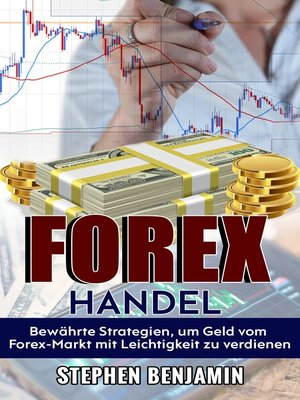 cover image of Forex-Handel