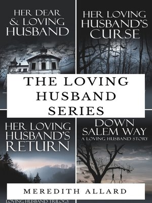cover image of The Loving Husband Series