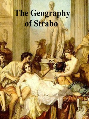 cover image of The Geography of Strabo