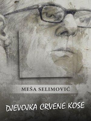 cover image of Djevojka crvene kose