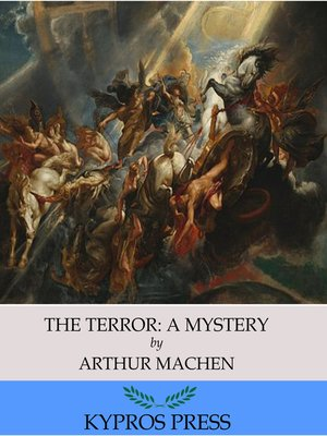 cover image of The Terror