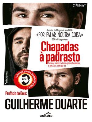 cover image of Chapadas à Padrasto