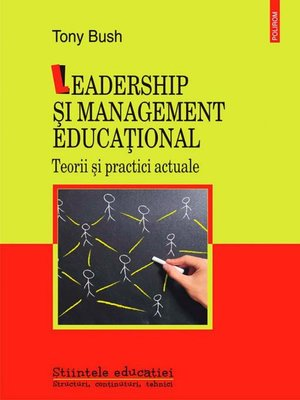 cover image of Leadership și management educațional. Teorii și practici actuale