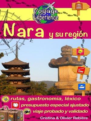 cover image of Japón - Nara y su región