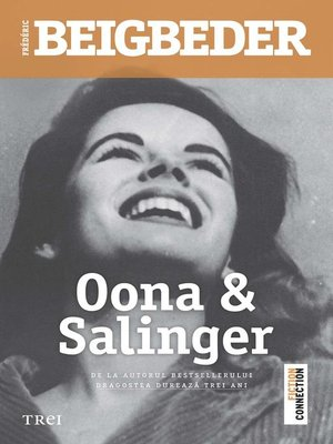 cover image of Oona & Salinger