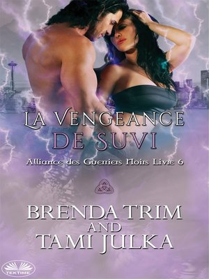 cover image of La Vengeance De Suvi