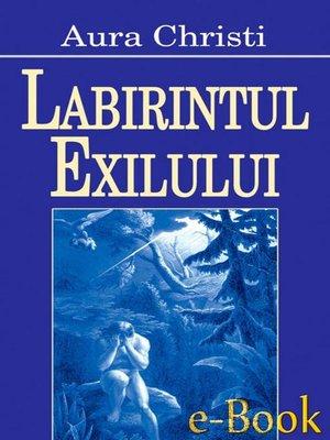 cover image of Labirintul exilului
