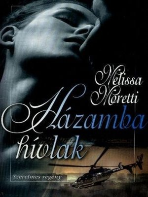 cover image of Házamba hívlak