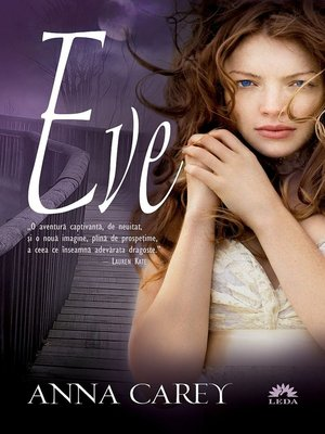 cover image of Eve--Volume I