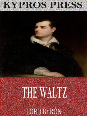 cover image of The Waltz