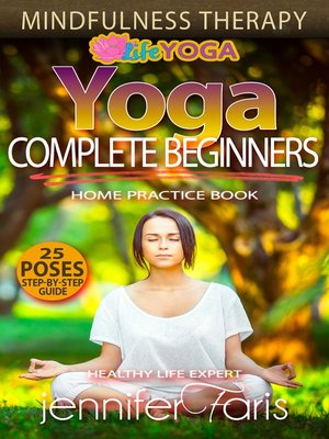 cover image of Yoga for Complete Beginners