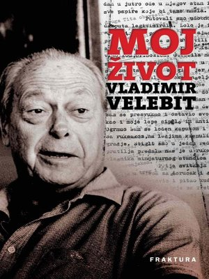 cover image of Moj život