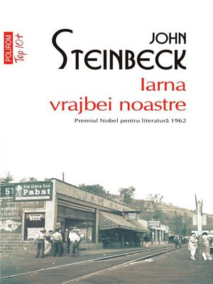 cover image of Iarna vrajbei noastre