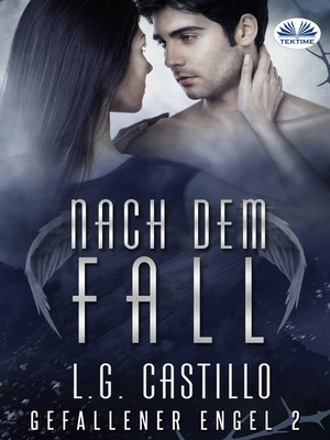 cover image of Nach Dem Fall (Gefallener Engel #2)