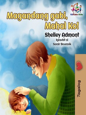 cover image of Magandang gabi, Mahal Ko!