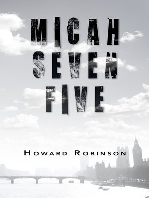 cover image of Micah Seven Five