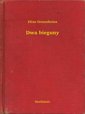 cover image of Dwa bieguny