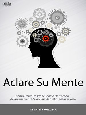 cover image of Aclare Su Mente