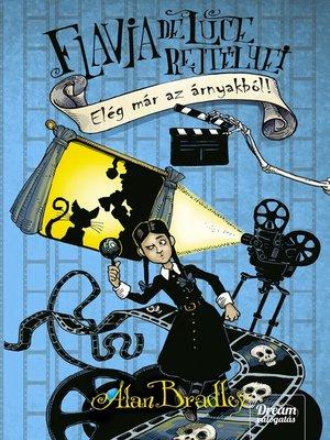 cover image of Elég már az árnyakból