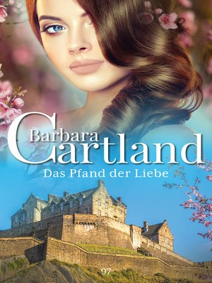 cover image of Das Pfand der Liebe