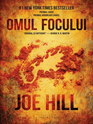 cover image of Omul focului