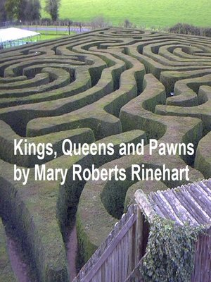 cover image of Kings, Queens and Pawns