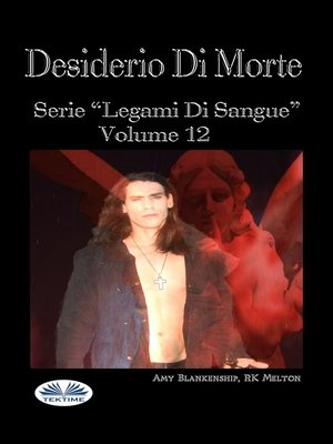 cover image of Desiderio Di Morte