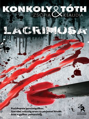 cover image of Lacrimosa