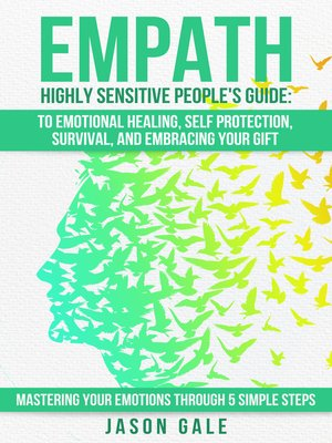 cover image of Empath Highly Sensitive People's Guide