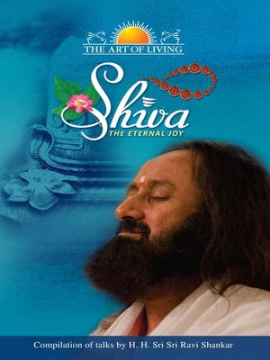 cover image of Shiva The Enternal Joy