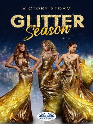 cover image of Glitter Season