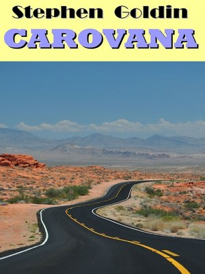 cover image of Carovana