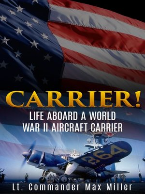 cover image of Carrier!