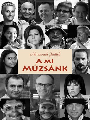 cover image of A mi Múzsánk