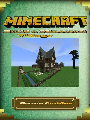 cover image of Minecraft Building Ideas :House Plans and Concepts