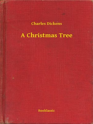cover image of A Christmas Tree