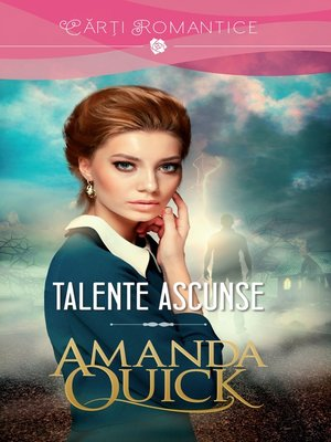cover image of Talente ascunse