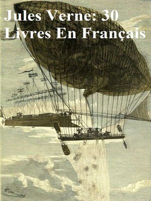 cover image of 30 Livres En Francais