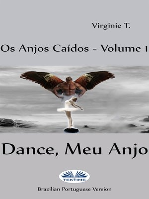 cover image of Dance, Meu Anjo