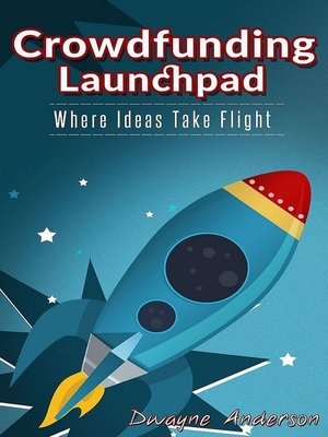 cover image of Crowdfunding Launchpad