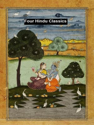 cover image of Four Hindu Classics