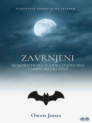 cover image of Zavrnjeni