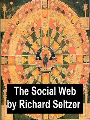 cover image of The Social Web