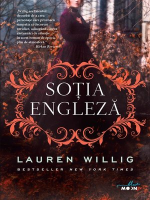 cover image of Sotia engleza